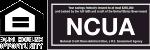 EOLender-NCUA logo