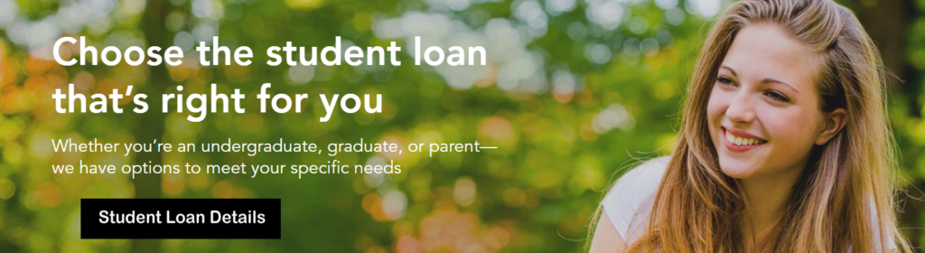 Click for Student Loan Info